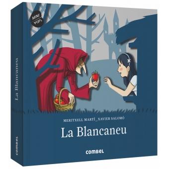 La Blancaneus (mini pops)