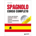 Spagnolo. Corso completo. Ediz. bilingue. Con CD Audio (Impara rapidamente)