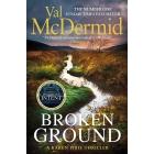Broken Ground (Karen Pirie Thriller)