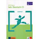 Mit Erfolg zu telc Deutsch C1 Kompakt - Buch + online Audios