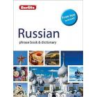 Russian Phrase Book And Dictionary (Berlitz Phrasebooks)