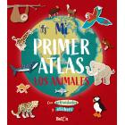 Mi primer atlas - Los animales