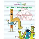 Un circo en la escuela. (h)