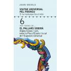 Viatge Universal pel Pirineu 6. Per terres de... El Pallars Sobirà. Aigües braves i sort, entre la Pica d'Estats i la sal de l'Exposició Universal