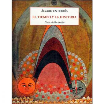 El tiempo y la historia. Una visión india