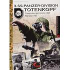 3.SS-Panzer-Division Totenkopf. Campaña de Polonia 1939-Francia 1942