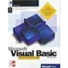 Microsoft Visual Basic 6.0. Edición de aprendizaje (Incluye el software Microsoft Visual Basic 6.0 Edición Estandar, sin limitaciones y con licencia oficial Microsoft)