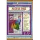 Microsoft Access 2000 : referencia rápida
