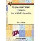 Expresión facial humana. Una visión evolucionista