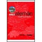 Euroalemán 1. Manual de profesores