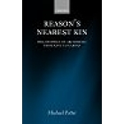 Reason's nearest kin (Philosophies of arithmetic from Kant to Carnap)