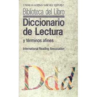 Diccionario de lectura y términos afines