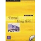 Total English Elementary Workbook whit key + CD-ROM