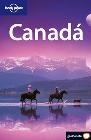 Canadá. Revista Lonely Planet