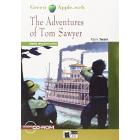 The Adventures of Tom Sawyer (Green Apple)