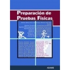 Preparación de pruebas físicas
