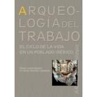 Arqueología del trabajo. El ciclo de la vida en un poblado ibérico