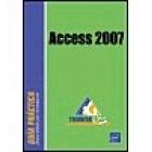 Triunfar con access 2007