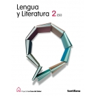 Lengua y Literatura, 2º ESO