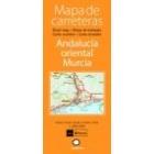 Andalucía Oriental-Murcia. Geoplaneta