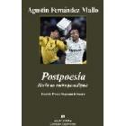 Postpoesía: hacia un nuevo paradigma (Finalista Premio Herralde de Ensayo 2009)