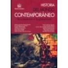 Historia del mundo contemporáneo. De la revolución a la globalización
