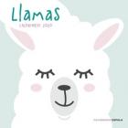 Calendario Llamas 2020