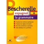Becherelle Espagnol, la grammaire