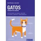 Gatos. Manual de usuario