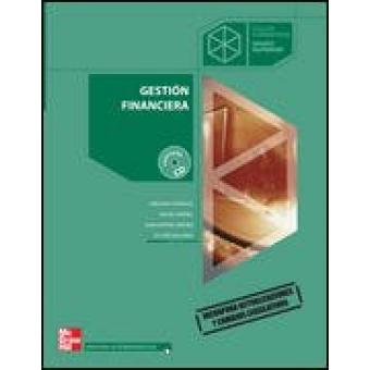 Gestión financiera. CFGS 2011