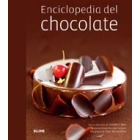 Enciclopedia del chocolate (incluye DVD)