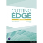 Cutting Edge Pre-intermediate Workbook with Key and Audio CD Pack