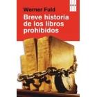 Breve historia de los libros prohibidos