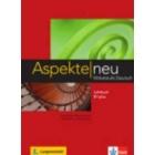 Aspekte neu 1 (B1+). 2 Audio-CDs zum Lehrbuch