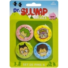 Chapas-Dr. Slump Set A