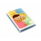 Mut Kids: El joc de les emocions (25 cartes)