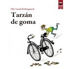 Tarzán de goma (Gallego)