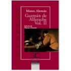 Guzmán de Alfarache vol.II