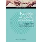 Religión, esfera pública, mundo privado: La libertad religiosa y la neutralidad del estado en las sociedades secularizadas.
