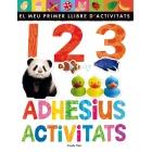 123, adhesius i activitats
