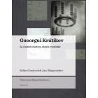 Gueorgui Krútikov. La ciudad voladora, utopía y realidad