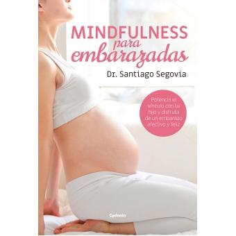 Mindfulness para embarazadas.