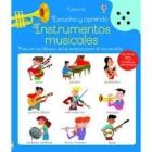Instrumentos musicales (Escucho y aprendo)