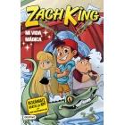Zach King. Mi vida mágica