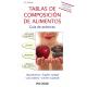 Tablas de composición de alimentos. Guía de prácticas