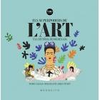 Els superpoders de l'art. Una història desordenada
