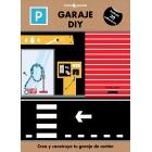 Garaje DIY. Crea y construye tu garaje de cartón