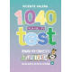 1040 preguntas tipo test TREBEP. RDLEG 5/2015, de 30 de octubre, por el que se aprueba el texto refundido de la Ley del Estatuto Básico del Empleado Público