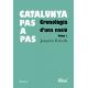 Catalunya pas a pas. Cronologia d?una nació. Volum 1