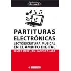 Partituras electrónicas. Lectoescritura musical en el ámbito digital